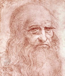 Masters of all artists Leonardo Da Vinci